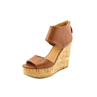 Nine West Women's 'Caswell' Leather Sandals