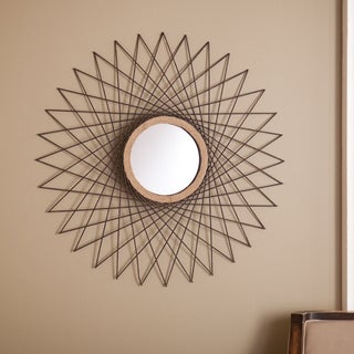 Harper Blvd Kass Decorative Mirror