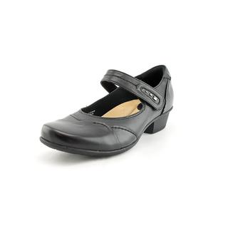 Earth Women's 'Clover' Leather Dress Shoes