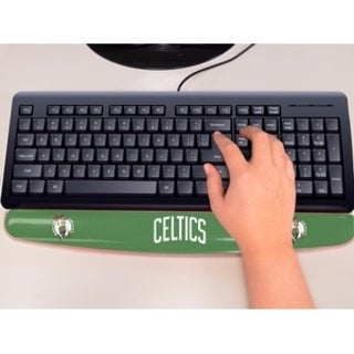 "NBA - Boston Celtics Wrist Rest 2""x18"""