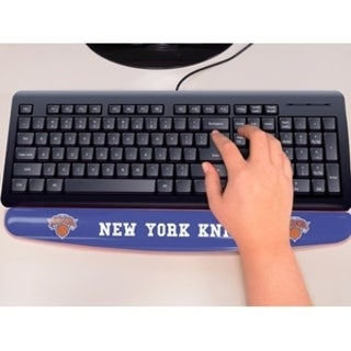 "NBA - New York Knicks Wrist Rest 2""x18"""