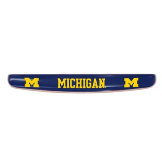Fanmats NCAA Michigan Wolverines Gel Wrist Rest