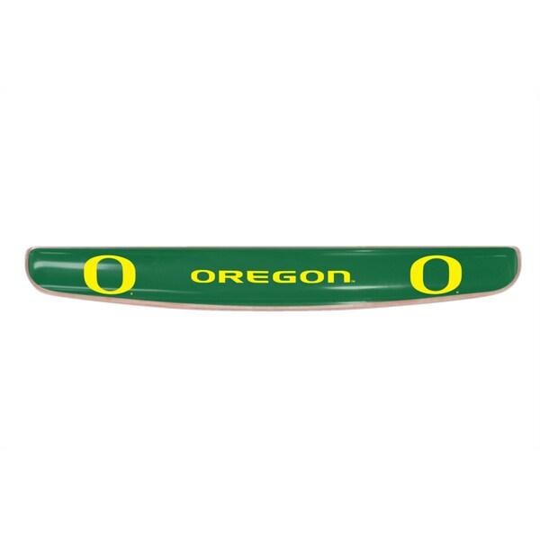 Fanmats NCAA Oregon Ducks Gel Wrist Rest