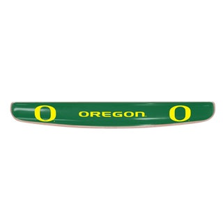 Fanmats NCAA Oregon Ducks Gel Wrist Rest