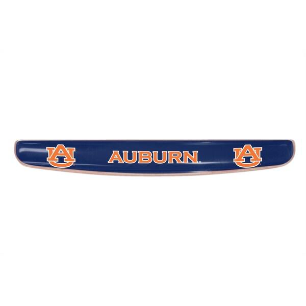 Fanmats NCAA Auburn Tigers Gel Wrist Rest