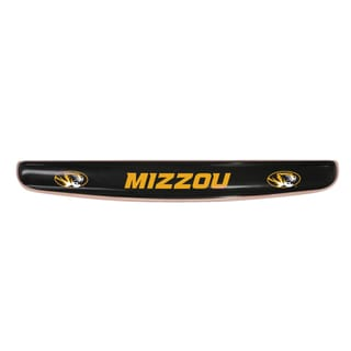 Fanmats NCAA Missouri Tigers Gel Wrist Rest