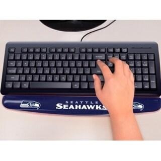 """NFL - Seattle Seahawks Wrist Rest 2""""x18"""""""