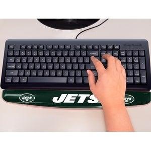 """NFL - New York Jets Wrist Rest 2""""x18"""""""
