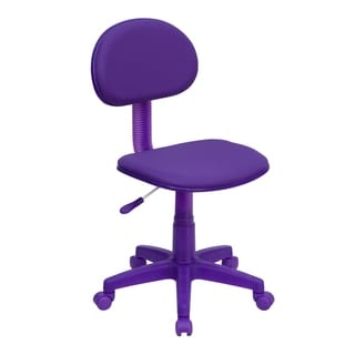 Ergonomic Fabric Task Chair