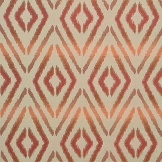 Exclusive Fabrics Faux Silk Jacquard Curtain Panel