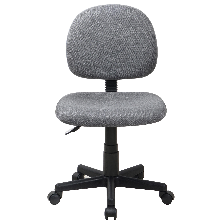 Terrific Mid Back Ergonomic Fabric Office Chair Bralicious Painted Fabric Chair Ideas Braliciousco