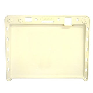 Scotty Bait Board No Mount, White