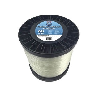 Joy Fish 5 Lb Spool Monofilament 60-pound Test Fishing Line