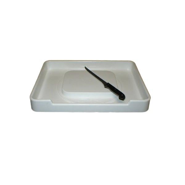 Joy Fish Cutting Tray - 19.5-inchx14.5-inchx2.2