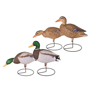 Flambeau 18-inch Full Body Mallard (Pack of 6)