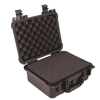 Flambeau HD Series Small Molded Case w/ Zerust 11.75-inchx9-inchx5