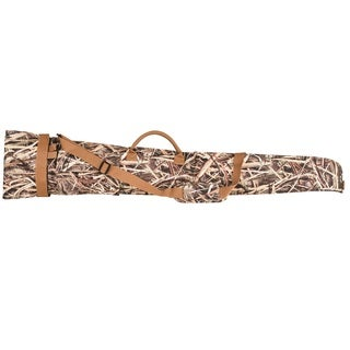 Flambeau Floating Gun Case Shadow Grass Blade