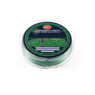 Ardent Gliss Green Fishing Line Test 300 Yards