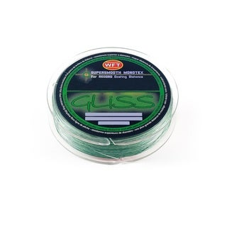 Ardent Gliss Green Fishing Line Test 1500 Yards