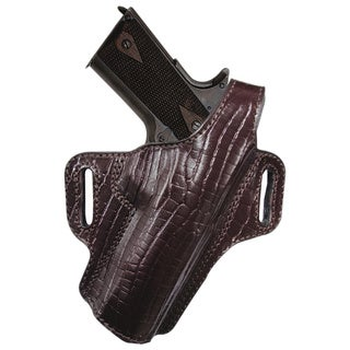 Tagua Premium Thumb Break Belt Holster Glock 26