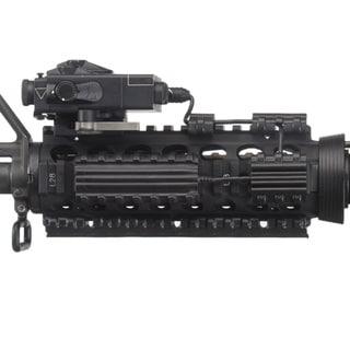 Manta Carbine Length Rail M4 Kit