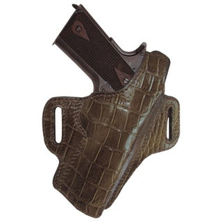 Tagua Premium Thumb Break Belt Holster SandW J Frame