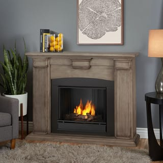 Gel Fireplaces For Less Overstock Com