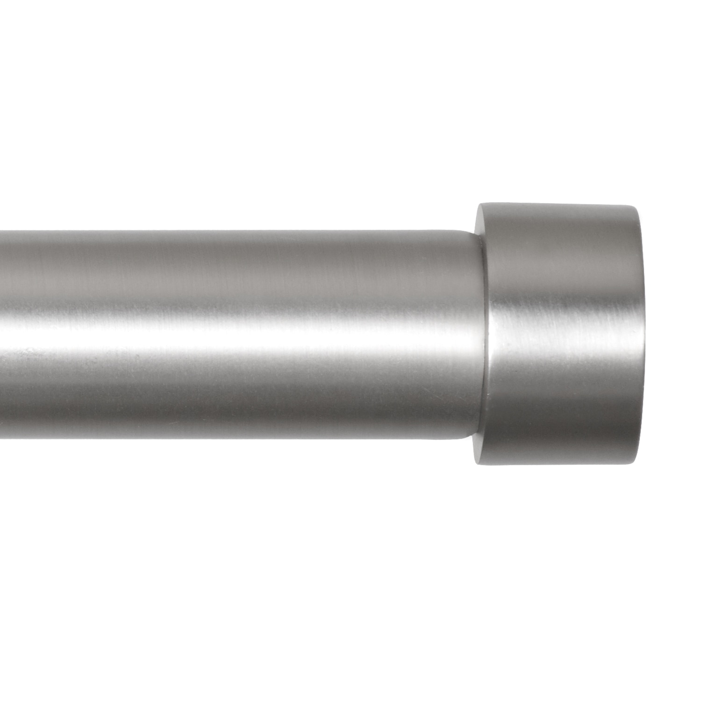 Umbra Ca 1 25 Inch Drapery Rod