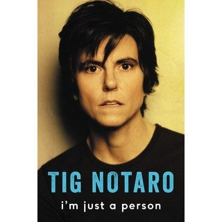 I'm Just A Person (Hardcover)