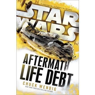 Life Debt Aftermath (Hardcover)