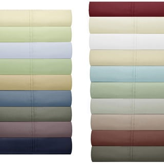 Luxurious Egyptian Cotton 800 Thread Count Sheet Set