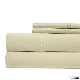 Luxury 800 Thread Count Cotton Blend Sheet Set