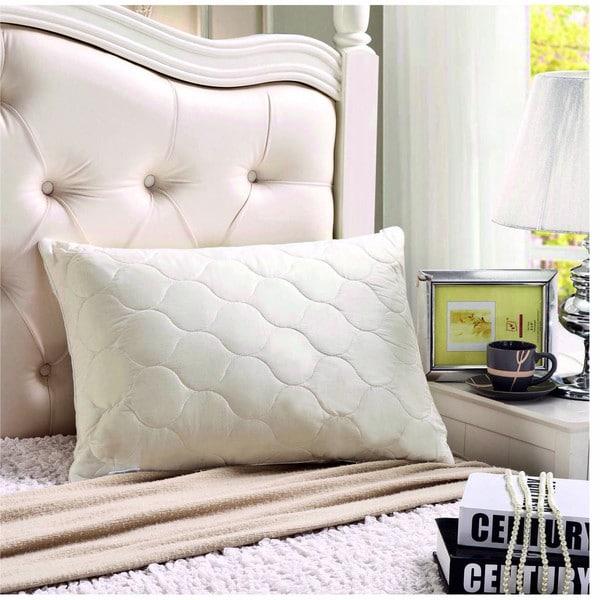 Sleep & Beyond myWoolly Adjustable Wool Pillow