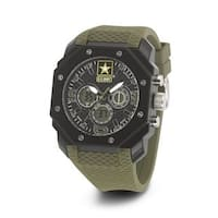 Wrist Armor Men's 37200012 U.S. Army C28 Watch