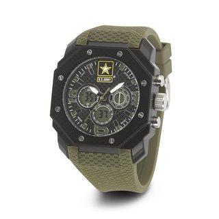Wrist Armor Men's 37200012 U.S. Army C28 Watch