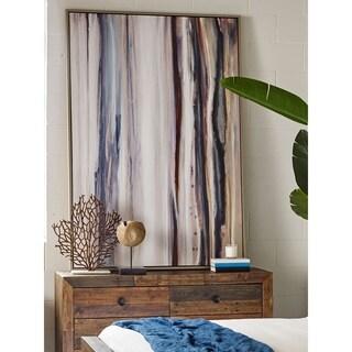 Aurelle Home All The Colors Canvas Wall Art
