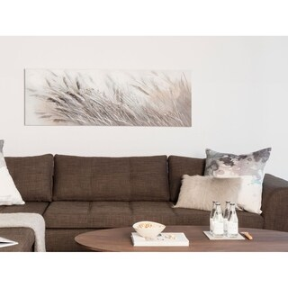 Levi Canvas Wall Art