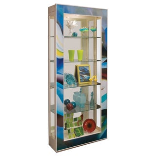 Philip Reinisch Co. Artworks From The Lake Accent Cabinet