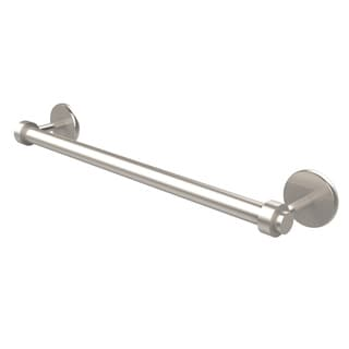 Allied Brass Satellite Orbit Two Collection 24-inch Towel Bar
