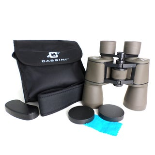 12 x 50mm Binocular - Charcoal