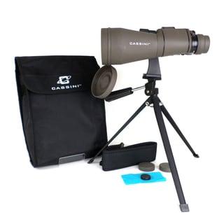 10-30 x 60mm Zoom Binocular