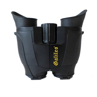 8 x 22mm Compact Binocular with Flip Up Ocular Cups