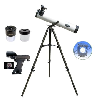 800mm x 80mm Astronomonical Reflector Telescope Kit