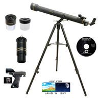 800mm x 72mm Refractor Telescope Kit