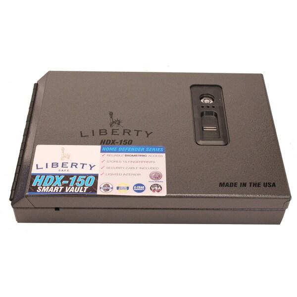 Liberty Safe Handgun Smart Vault