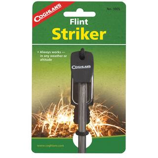 Coghlans Flint Striker Fire-Starter|https://ak1.ostkcdn.com/images/products/10590457/P17664602.jpg?impolicy=medium