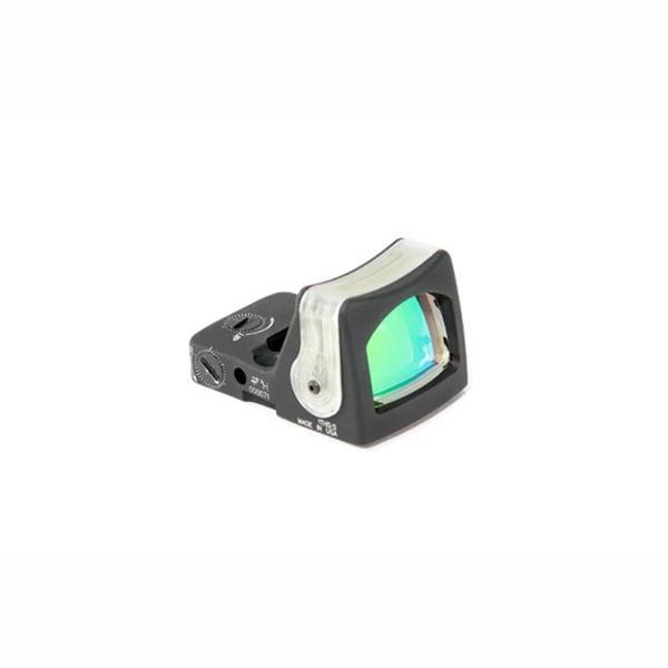 Trijicon RMR Sight Dual 7.0 Minutes Of Angle Amber Dot