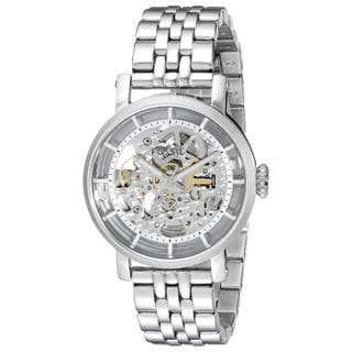 Fossil Men's ME3067 'Original Boyfriend' Automatic Stainless Steel Watch