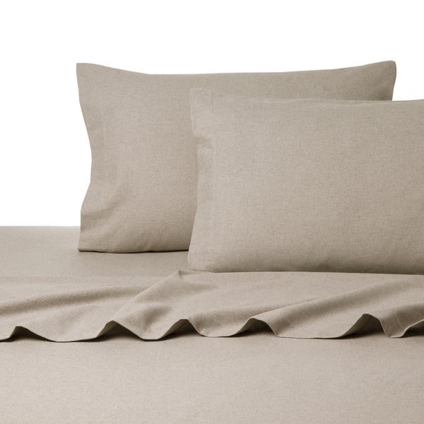 La Rochelle Flannel Sheet Set