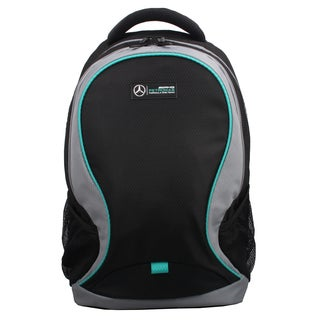 Mercedes amg petronas back to school backpack 17664874 for Mercedes benz backpack